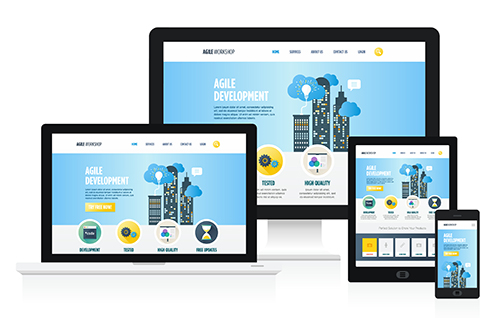 Why Responsive Website are So Important for Online Business
